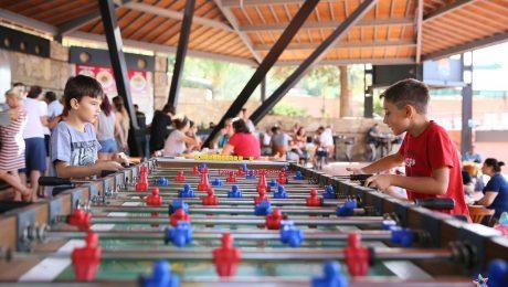 Mega Langırt Kiralama İzmir Organizasyon