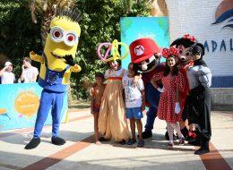 İzmir Kostümlü Karakter Kiralama
