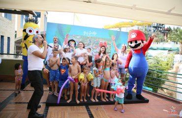 Philip Morris Aile Günü Etkinliği Kuşadası Piknik Organizasyonu İzmir Organizasyon