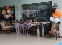 Doğum Günü Organizasyonu Balon Süsleme İzmir Organizasyon