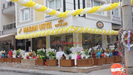 Açılış Organizasyonu Benzeri Yıl Dönümü Kutlamaları İzmir Organizasyon