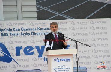 İzmir Protokol Katılımlı Açılış Organizasyonu İzmir Organizasyon