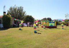 Doğum Günü Organizasyonu Şişme Oyun Parkuru Kiralama İzmir Organizasyon
