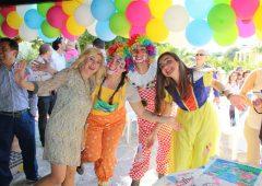 Balon Süsleme Hizmeti İzmir Organizasyon