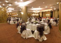 Düğün Organizasyonu Masa Sandalye Süsleme İzmir Organizasyon