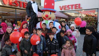 Reklam Maskotları Kiralama İzmir Organizasyon