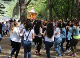 YDS Academy Bahar Şenlikleri İzmir Organizasyon
