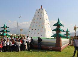 Tırmanma Dağı Kiralama İzmir