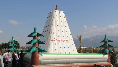 Dev Tırmanma Dağı Kiralama İzmir Organizasyon