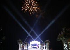 Evlilik Teklifi Organizasyonu Havai Fişek Gösterisi İzmir Organizasyon