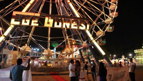 Lunaparkta Evlilik Teklifi Organizasyonu, Lunaparkta Evlenme Teklifi