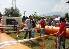 Yetişkin Şişme ve Aktivite Oyuncakları Kiralama İzmir