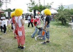 Palyaço Kiralama ve Limbo Oyunu İzmir Piknik Organizasyonu