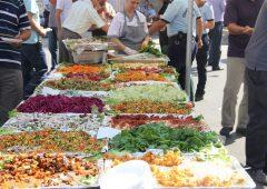 Catering Ekipmanları Kiralama ve Catering Hizmeti İzmir Piknik Organizasyonu