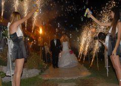 Düğün Organizasyonu Yer Volkanları Temini İzmir Organizasyon