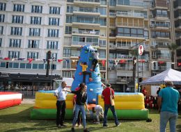 Tırmanma Dağı Kiralama İzmir Organizasyon
