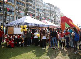 Nostaljik Satıcılar Kiralama Festival Organizasyonu İzmir