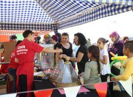 Macuncu Kiralama İzmir Festival Organizasyonu