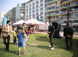 Şişme Dart Kiralama İzmir Festival Organizasyonu