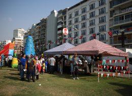 Çadır ve Gölgelik Kiralama İzmir