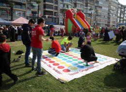 Dev Twister Kiralama İzmir Festival Organizasyonu