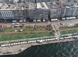 İzmir Festival Organizasyonu Şişme Oyuncak Kiralama