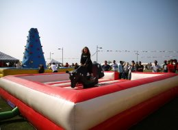 Rodeo Kiralama Festival Organizasyonu İzmir