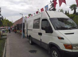 Belediye Şenlikleri Jeneratör Kiralama İzmir