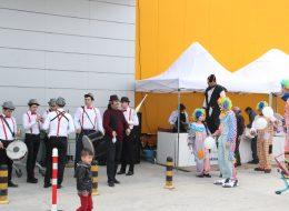 Jonglör Gösterisi Hizmeti İzmir Lokmacısı Kiralama