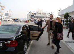 VIP Araç ile Evlilik Teklifi Organizasyonu