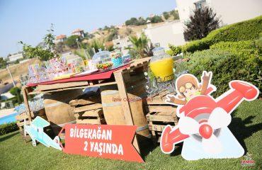 Kağıthane Doğum Günü Organizasyonu İzmir Organizasyon