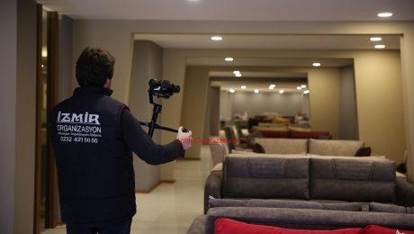 İzmir Video Çekimi ve Kameraman Temini