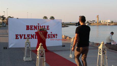 Kameraman Temini İzmir