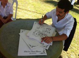 Karikatür Çizimleri İzmir