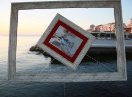 Karşıyaka Yelken Kulübü'nde Sürpriz Evlilik Teklifi Organizasyonu