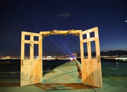 Kapı Takı Kiralama ve Süsleme Servisi İzmir Organizasyon