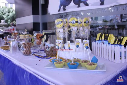 Kavaklıdere Doğum Günü Organizasyonu İzmir Organizasyon