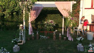 Kemalpaşa Düğün Organizasyonu Yasemin & Harun İzmir Organizasyon