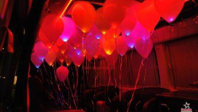 Kemalpaşa Havai Fişek Gösterisi Kemalpaşa Yer Volkanı Kemalpaşa Işıklı Uçan Balon İzmir Organizasyon