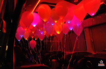 Kilis Havai Fişek Gösterisi Kilis Yer Volkanı Kilis Işıklı Uçan Balon İzmir Organizasyon