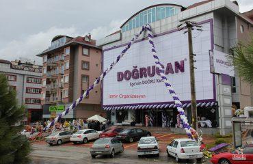 Kırıkkale Açılış Organizasyonu