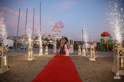 Kırklareli Havai Fişek Gösterisi Kırklareli Yer Volkanı Kırklareli Işıklı Uçan Balon İzmir Organizasyon
