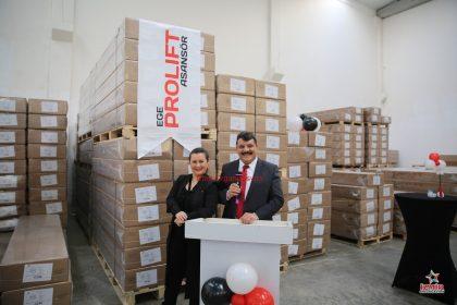 Kırşehir Açılış Organizasyonu