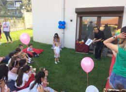 Sihirbaz Gösterisi İzmir