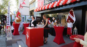 Kokteyl Organizasyonu Balon Süsleme İzmir