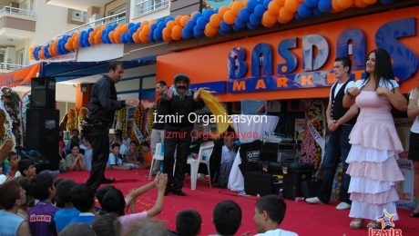 İzmir Komedi Dans Üçlüsü İzmir Organizasyon