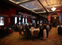 İzmir Gala Organizasyonu