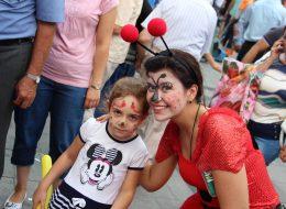 İzmir Kostümlü Karakterler Servisi