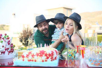 Köyceğiz Doğum Günü Organizasyonu İzmir Organizasyon