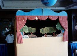 İzmir Kukla Tiyatrosu Gösterileri Kiralama